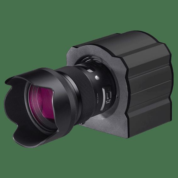 Camera-E-XTRA